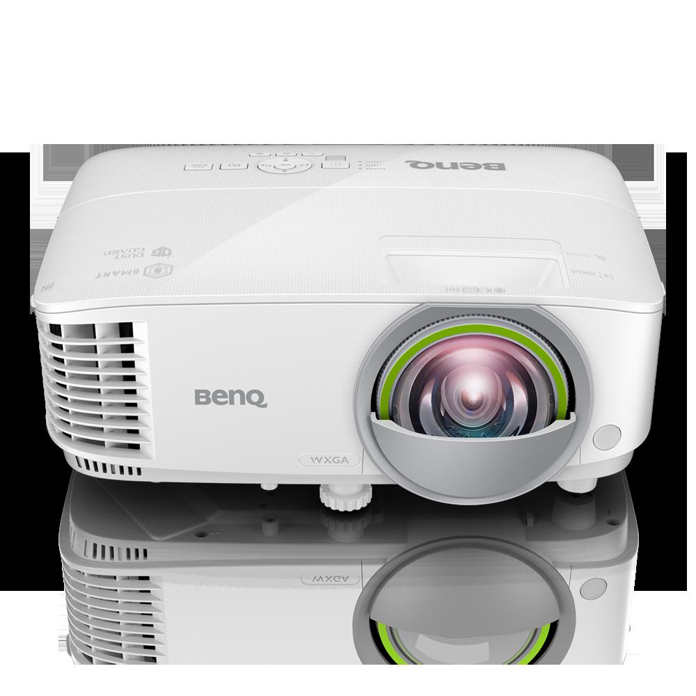 Benq EW800ST Smart Projector